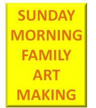 The image for Family Art Making