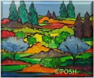 "The image for Public Class ""Colorful Landscape"""