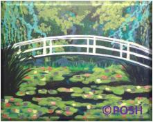 "The image for Public Class ""Monet Bridge"""
